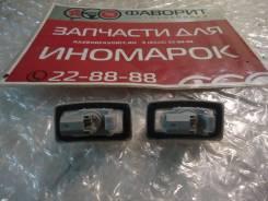Фонари подсветки номера для Zotye T600