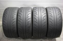 Dunlop Direzza. летние, 2015 год, б/у, износ 40%