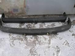 Задний бампер на ГАЗ 31029