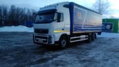 Volvo FH13. Вольво фн, 13 000куб. см., 25 000кг., 6x2