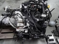 Двигатель DDX 3.0D VW Amarok новый с навесным