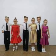 """Танцевально-спортивный клуб """"Престиж"""" объявляет набор детей от 4х лет"""