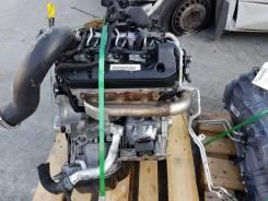 Двигатель ddxc 3.0D VW Amarok с навесным новый