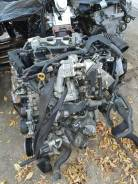 1NDTV мотор двс Toyota Corolla 1.4D с навесным