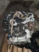 Двигатель 2.0 133980 Mercedes с навесным новый