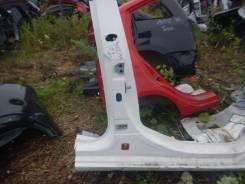 Стойка кузова центральная правая Citroen C4 хечбек