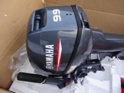 Yamaha. 9,90л.с., 2-тактный, бензиновый, нога S (381 мм), 2020 год
