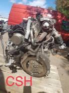 Двигатель CSH VW Amarok 2.0D с навесным наличие