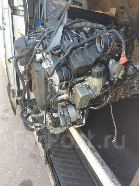EXF двс мотор Jeep 3.0D новый наличие с навесным