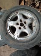 Диск (Тойота) шина Bridgestone Blizzak MZ-01 215/65 R15
