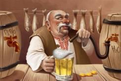 "Пивовар. ООО ""Пивоиндустрия"". Пос. Угловое"