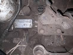 АКПП F4A421M6A3 на Mitsubishi Galant EA1A, 4G93