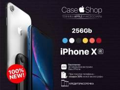 Apple iPhone Xr. Новый, 256 Гб и больше, 3G, 4G LTE, Защищенный