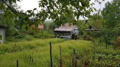 Продам дачу. р-н хабаровский, площадь дома 20,0кв.м., площадь участка 820кв.м., централизованный водопровод, электричество 15 кВт, отопление тверд...