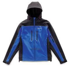 Куртка мужская синяя Suzuki [990F0BLSS100M]