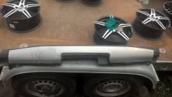 Бампер задний (нижняя часть) Infiniti QX56 (JA60)