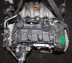Двигатель Volkswagen BLX 2 литра FSI на BORA GOLF Passat Jetta