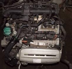 Двигатель Volkswagen BMY 1.4 литра TSI 140 лс