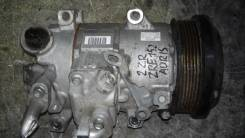 Компрессор кондиционера, Toyota Auris, ZRE152, 2ZR-FAE, 447260-1495