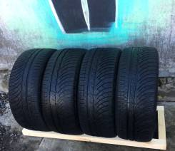 Michelin Pilot Alpin PA 4, 225/40/18 225 4018