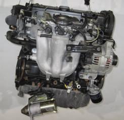 Двигатель C20SED 2.0 бензин daewoo
