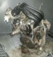 Двигатель A08S3 Daewoo 0.8 52 л. с. Matiz