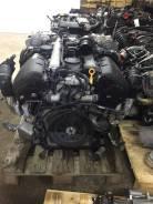 Контрактный двигатель VW AYH