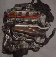 Двигатель AUDI BVJ 4.2 литра V8 FSI 350 лс на Audi A8 D3 2003-2009 год