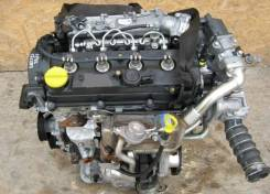 Двс A17DTF Opel Astra 1.7D