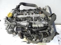 Двс Z19DTH Opel Astra 1.9D