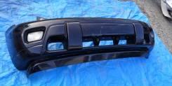 Бампер передний Chevrolet TrailBlazer 2003год gmt360
