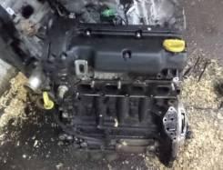 Двс Z16XEP Opel Astra 1.6I