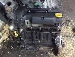 Двс Z14XEP Opel Astra 1.4I