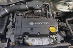 Двс Z12XE Opel Astra 1.2I