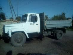 ГАЗ 3307. Продается ГазСаз 3507, 4 250куб. см., 4 500кг., 4x2