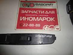 Кнопка стеклоподъемника передняя правая [6102403001B11] для Zotye T600