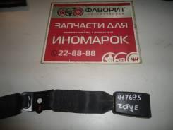 Ремень безопасности ответная часть [5813010001B11] для Zotye T600