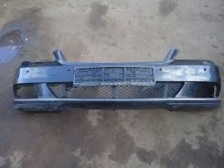 Бампер передний [22188010409999] для Mercedes-Benz S-class W221