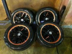 """Разношировкие 19"""" колеса на BMW X5 e53. x19"""" 5x120.00"""