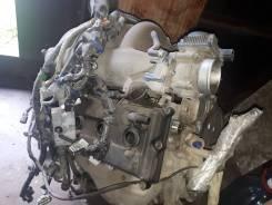 Двигатель в разбор QR25DE