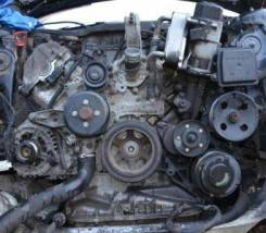 Двигатель m112 Mercedes Benz w210