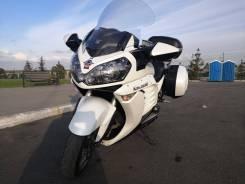 Kawasaki 1400GTR. 1 400куб. см., исправен, птс, с пробегом