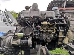 Двигатель в сборе. Nissan Atlas, P8F23 TD27