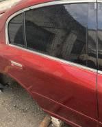 Дверь задняя правая Nissan Skyline PV35