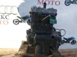 Двигатель (мото) для мотоцикла Kawasaki ZZR250