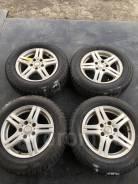 """Dunlop Dufact. 6.0x15"""", 5x114.30, ET43. Под заказ"""