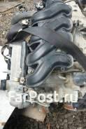 Двигатель Toyota 1NZFE в разбор