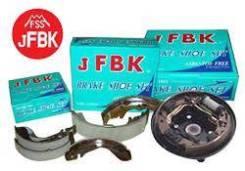 Колодки тормозные дисковые   перед   jFBK HN-271 HN271