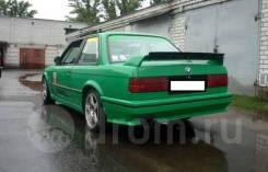 Обвес кузова аэродинамический. BMW M3, E30