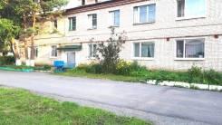 3-комнатная, улица Ленинская 96. Центр посёлка Хороль, агентство, 57,2кв.м. Дом снаружи